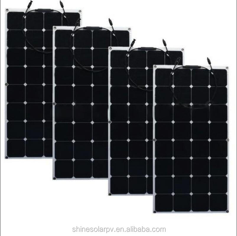 HOT sale! cheap price manufacturer directly 100W TO 300W solar module also called solar panel