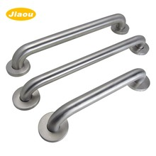 ADA safety stainless steel handicap grab rails for disabled