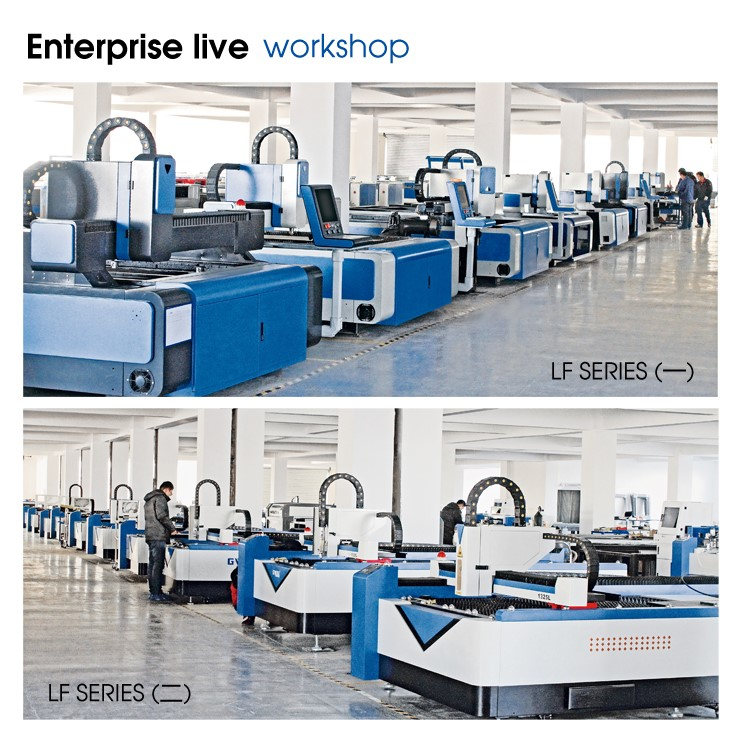 LF 3015E cnc plasma cutter metalwork cut machine