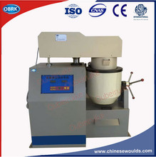 Horizontal Electric Asphalt Mixture Lab Mixer