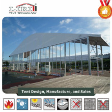 Big Holiday Aluminum Tents for Outdoor Event