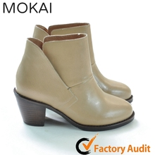 15GRFWS002 CAMEL China wholesale ladies winter shoes 2013 Italian walking boots women