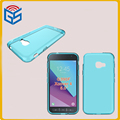 Crystal Transparent TPU Cover Case For Samsung Galaxy Xcover 4 G390F