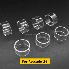 GeekVape Avocado 24 Replacement Pyrex Glass Tube in stock fast shipping