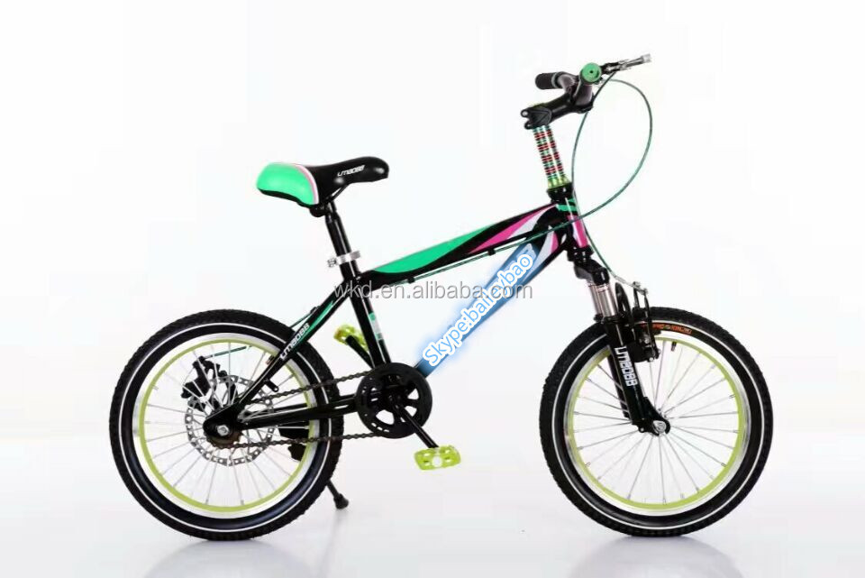16 inch 20inch cheap children foldable bike bicycle