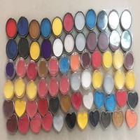 A great diversity of sport supplies face painting body paint