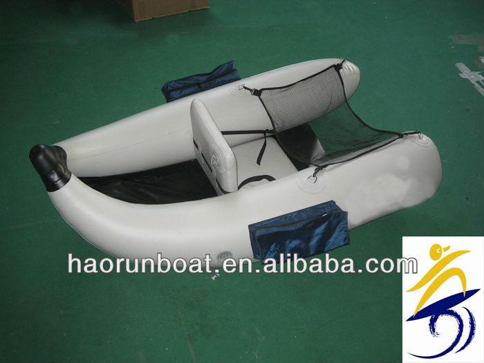надувная одноместная лодка пвх китай