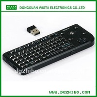 laptop keyboard for 500 and 2.4G wireless keyboard