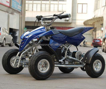 cheap 4 wheel atv motorcycle export quality 49cc