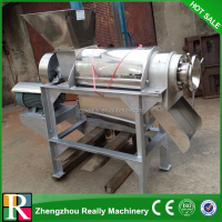 Fruit pulp juice machine/mango juice pulping machine/mango pulp making machine price