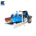 lzzg produced good quality russian customized coal washing machine