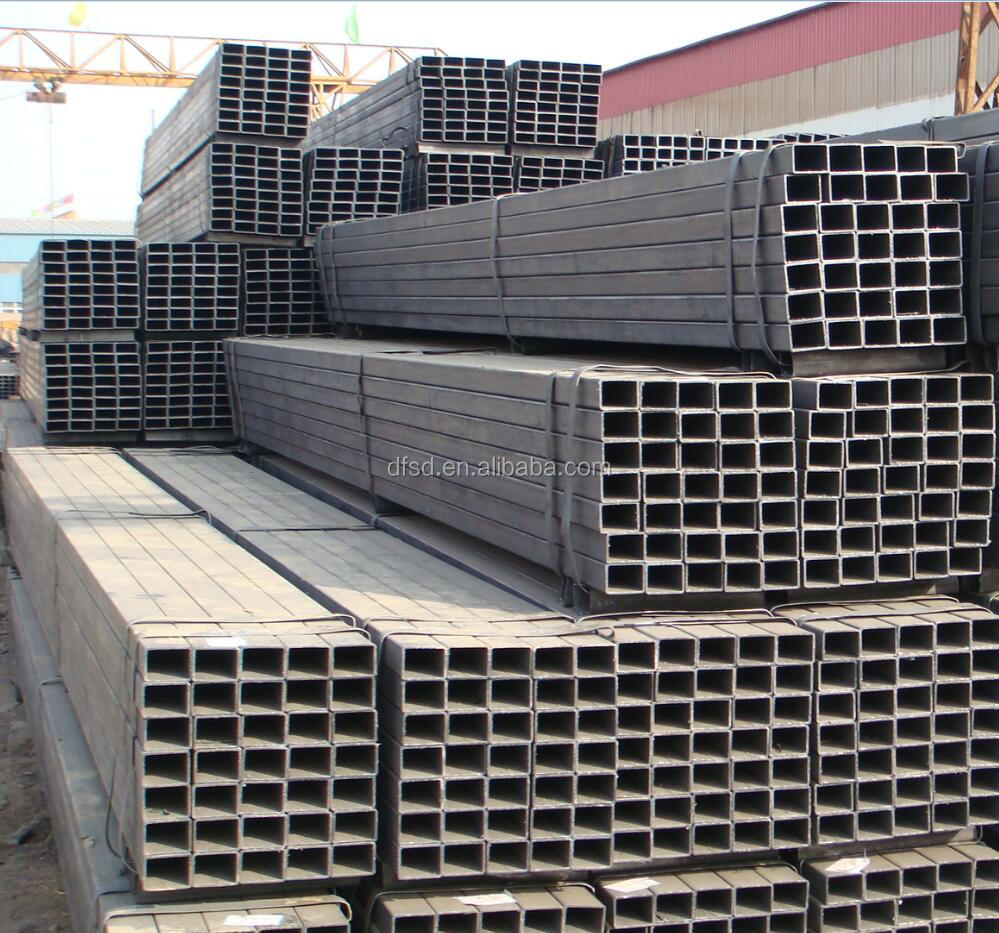 steel pipe hollow section hot <strong>sale</strong>