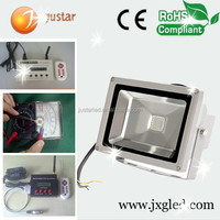 ip65 epistar led flood light 50w with ce rohs certificate