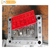Professional custom plastic lid injection mold with trade assurance