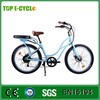 TOP/OEM electric bike motor chopper fast electric bike wholesale