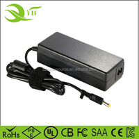 Universal power supply 18.5v 4.9a ac adaptor taiwan for HP/Compaq notebook pc charguer adaptor para cargador