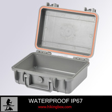 HIKINGBIX crushproof light case with foam insert model HTC005