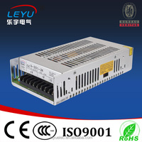 S-201-24 CE ROHS high precision AC/DC power supply 200W 24VDC switching power supply