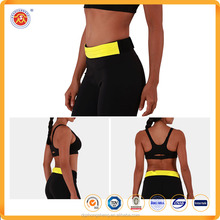 2016 Running Belt sports Waist Pack waterproof Exercise Runners Belt With Expandable Storage Pocket 7 Colors Available