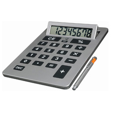 Easy to read big number display big daddy pavo a4 size jambo desktop calculator