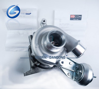geerin turbo RHV5 Turbocharger 1515A163 VT13 turbo for Mitsubishi Pajero 4M41T Common Rail Diesel vehicle 3.20LTR