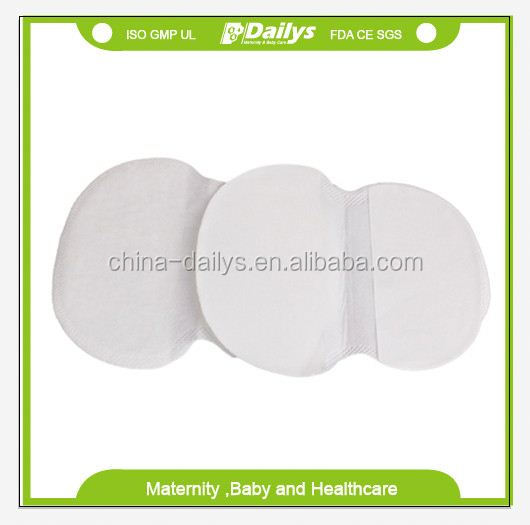 Underarm Armpit Sweat Guard Perspiration Pads Shield Absorbing