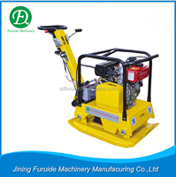 FPB-S30C diesel engine double way vibrating plate compactor