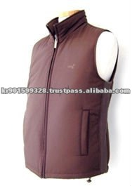 Battery Heating Vest
