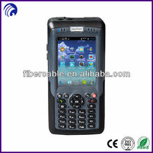 Industrial Multifunctional Access Test PDA---Industrial Smart Phone + Barcode scan+ xDSL + Power Meter + VFL+Cable Tracing