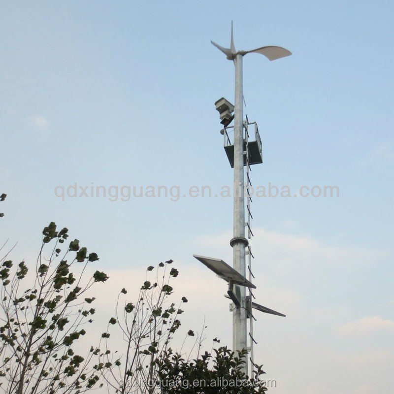 Renewable Energy wind turbine blade 5KW
