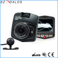 hd car camera front and back dash cam 1080p