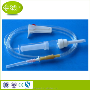 High Quality Disposable Blood Transfusion Set