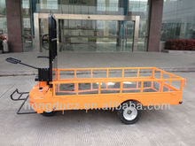 mini electric carriers loading 700kgs