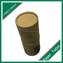ROUND BIODEGRADABLE CARDBOARD PAPER TUBE