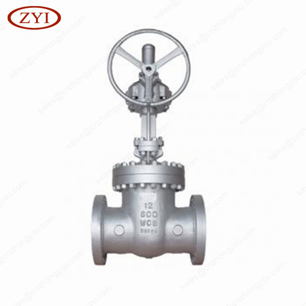 Good Price crane gate valve