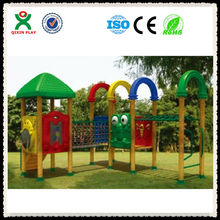 Stable natural math playground games/playground fun/outdoor playsets QX-11054A