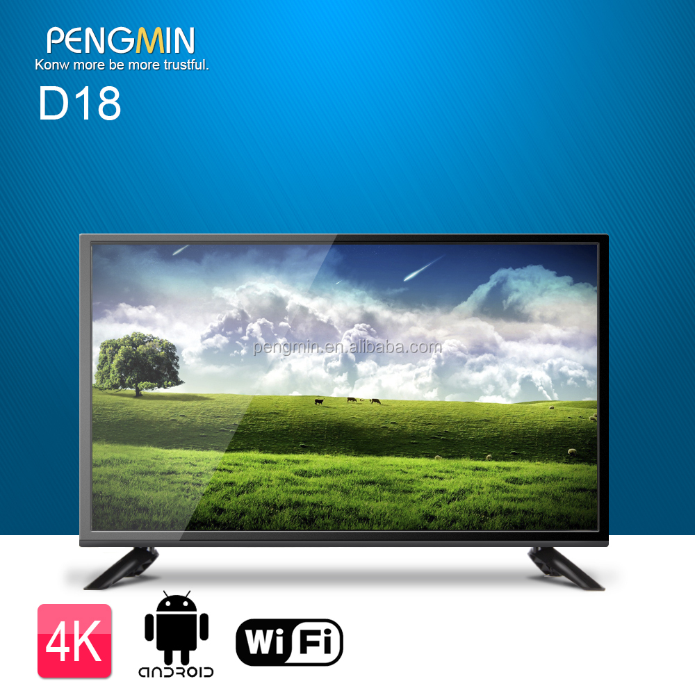 A grade panel flat screen china lcd tv price in pakistan