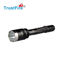 Cool design TrustFire original factory X8 1000LM 1* cree xml t6 led rechargeable waterproof emergency led maglite