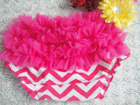 2015 Hot sales! baby pink wholesale lace ruffle tutu bloomers plus size clothing bloomers for kids