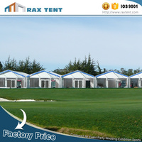 Manufacturer supply pagoda marquee tent
