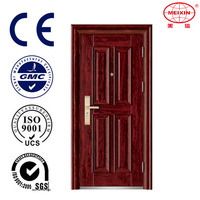 Unique Home Designs Steel Security Doors