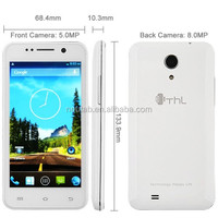 Hot-selling high quality low price 4.5 Inch Ips Screen Thl W100s