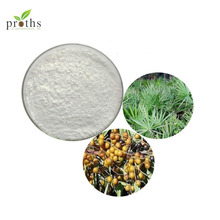 Factory Supply Fatty Acids Content Natural Plant Extract Saw Palmetto