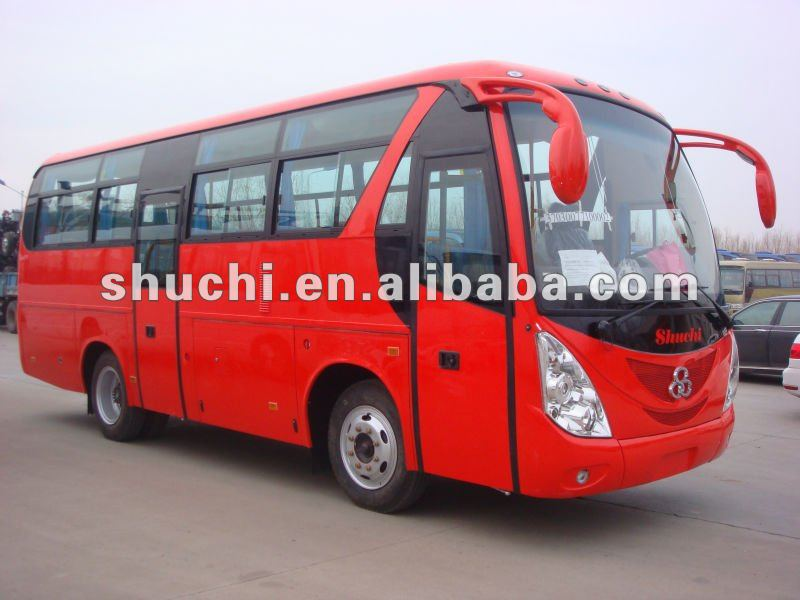 35 seater bus (front engine, 8 meter)