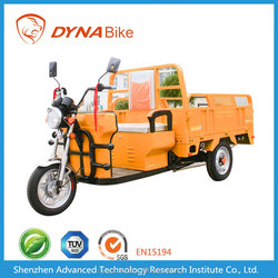 china electric cargo tricycle/open body cargo electric tricycle/electric tricycle for cargo