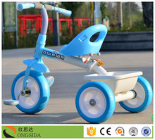 New design best price children's bikes with parent handle