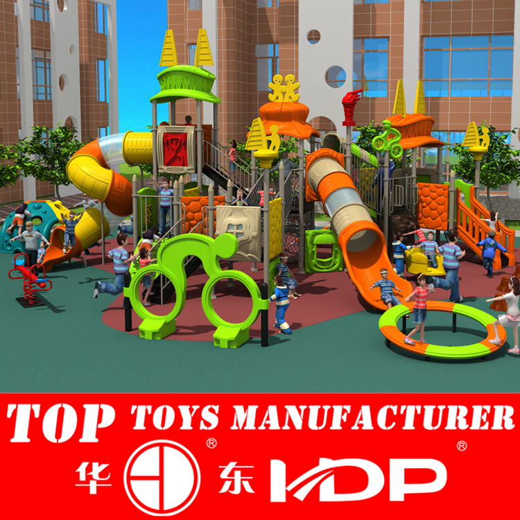 Cheap Children Outdoor Playground For Kids,New Design Commercial Outdoor Playground