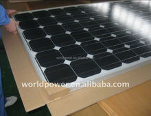 High Capacity 350W 500W 1KW Solar Panel 12V 24V,PV Module,Photovoltaic Panel