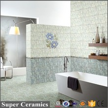 wholesale high quality low price non-slip wall bathroom tiles cheap