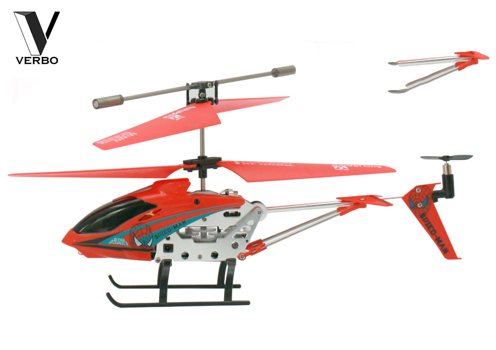 3.5 Channel Helicopter rc small helicopter motor